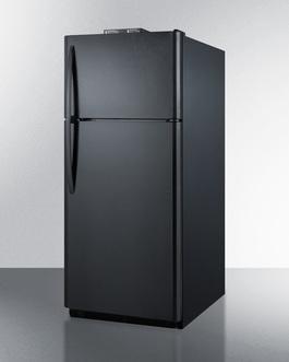 BKRF18B Refrigerator Freezer Angle