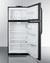 BKRF18B Refrigerator Freezer Open