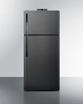 BKRF21B Refrigerator Freezer Front