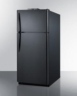 BKRF21B Refrigerator Freezer Angle