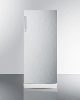 FFAR10SSTB Refrigerator Front