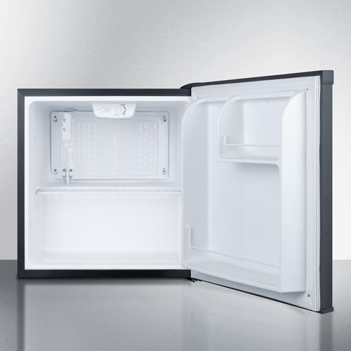 FF22B Refrigerator Open