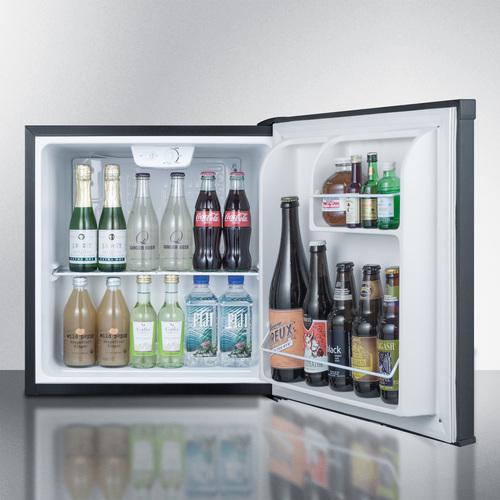 FF22B Refrigerator Full