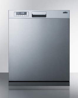 DW2435SSADA Dishwasher Front