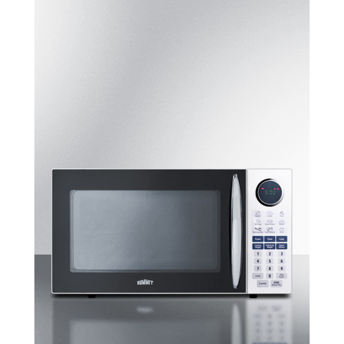 SM1102WH Microwave Front