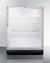 SCR600BGLBITBADA Refrigerator Front