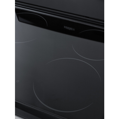 REX2451SSRT3 Electric Range Detail