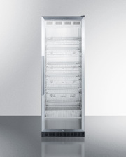 SCR1401 Refrigerator Front