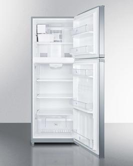 FF1427SSIM Refrigerator Freezer Open
