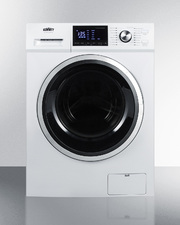 SPWD2202W Washer Dryer Front