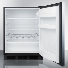 AR5S Refrigerator Open
