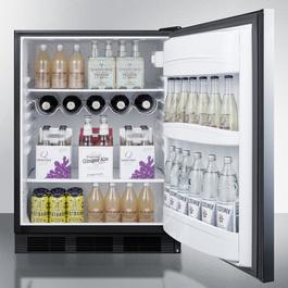 AR5S Refrigerator Full