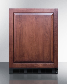 AR5IF Refrigerator Front