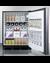 AR5IF Refrigerator Full