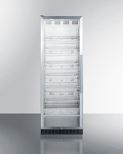 SCR1401LH Refrigerator Front