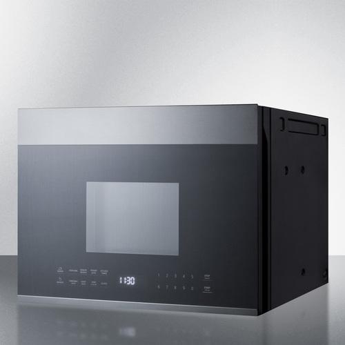 MHOTR24SS Microwave Angle
