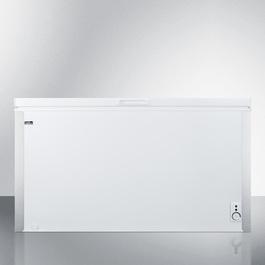 SCFM162 Freezer Front