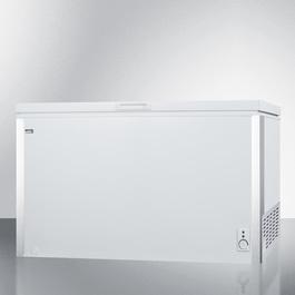 SCFM162 Freezer Angle