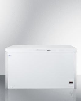 EQFF122 Freezer Front