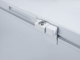 EQFF122 Freezer Lock