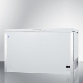 EQFF122 Freezer Angle