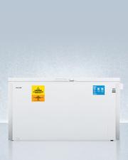 VLT1250IB Freezer Front