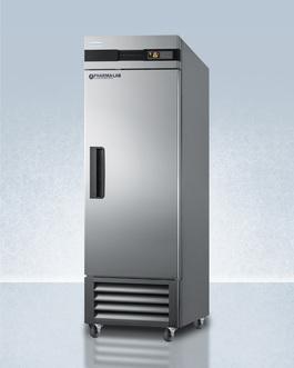 AFS23ML Freezer Angle