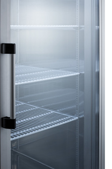 ARG23ML Refrigerator Detail