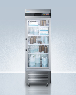 ARG23ML Refrigerator Full