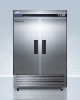 ARS49ML Refrigerator Front