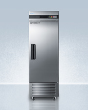 ARS23ML Refrigerator Front