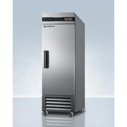 ARS23ML Refrigerator Angle