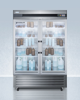 ARG49ML Refrigerator Full