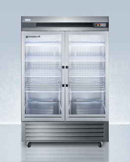 ARG49ML Refrigerator Front
