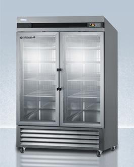 ARG49ML Refrigerator Angle