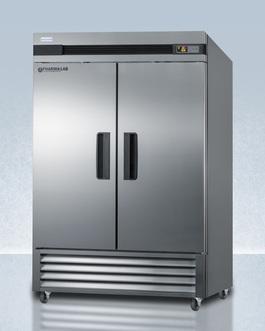 AFS49ML Freezer Angle
