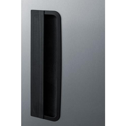 SCFF237 Freezer Detail