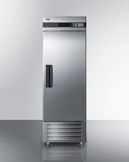 SCRR232 Refrigerator Front