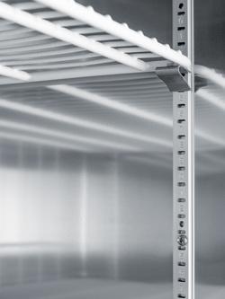 SCRR232 Refrigerator Detail