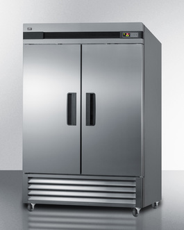 SCRR492 Refrigerator Angle