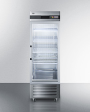 SCR23SSG Refrigerator Front