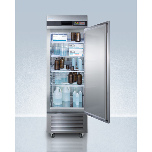 ARS23ML Refrigerator Full