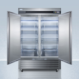 ARS49ML Refrigerator Open