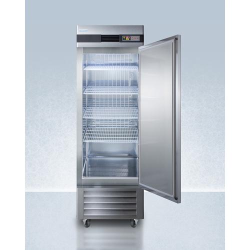 AFS23ML Freezer Open