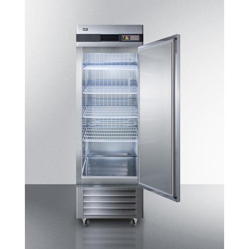 SCFF237 Freezer Open