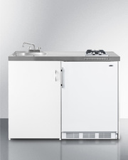 C48GAS Kitchenette