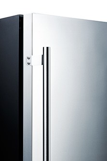 SCR610BLSD Refrigerator Door