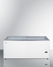 NOVA53 Freezer Front