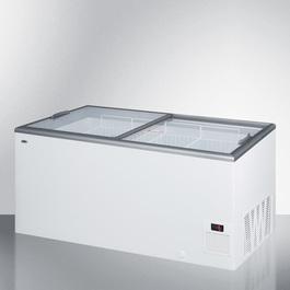 NOVA53 Freezer Angle