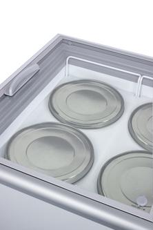 NOVA45PDC Freezer